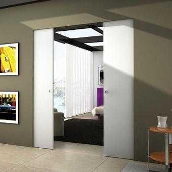 son hechas a medida se pueden adpatar a la forma y distancia de las paredes que quieres unir conozcamos los principales tipos de puertas correderas - Tipos De Puertas Correderas