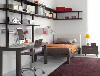 4 escritorio dormitorio