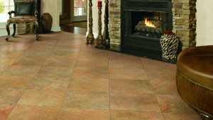 Consejos para la instalaci n de los pisos de cer mica for Ceramicas rusticas para patios