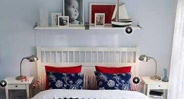 Soluciones para dormitorios peque os dormitorio decora - Soluciones dormitorios pequenos ...