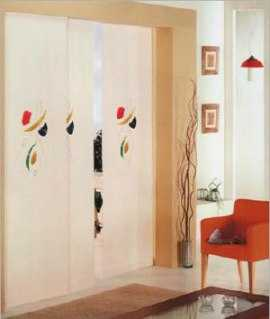 Decoraci n con paneles japoneses tendencias decora ilumina - Paneles japoneses amazon ...
