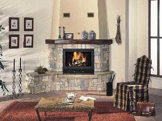 - Revestimientos de chimeneas rusticas ...