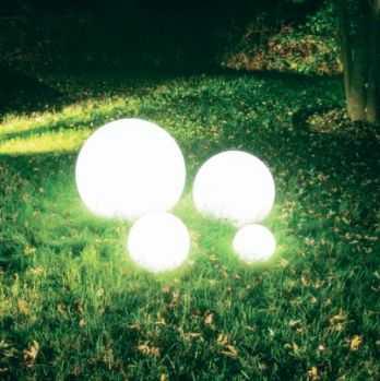 Recomendaciones para iluminar las terrazas o jardines for Moonlight iluminacion