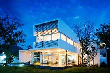 Recomendaciones para iluminar las terrazas o jardines jardin decora ilumina - Iluminacion terrazas exteriores ...