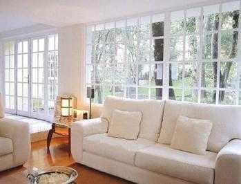 C mo distribuir correctamente las ventanas en casa for Cuanto cuesta una recamara completa