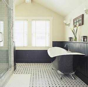 Un toque vintage a tus pisos pisos decora ilumina for Decoracion piso vintage