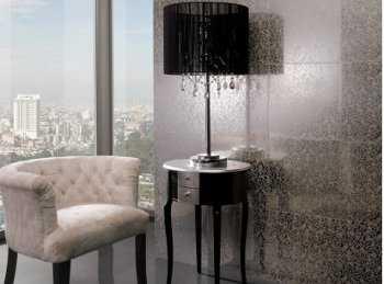 Lo nuevo en tendencias de azulejos tendencias decora for Azulejo para pared de sala