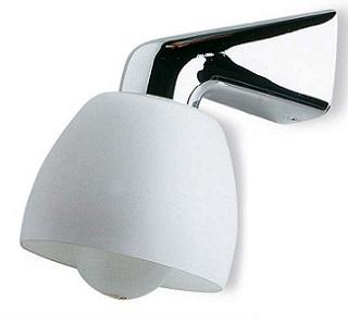 C mo iluminar la zona del espejo del ba o ba o decora - Apliques de luz para banos ...
