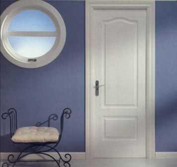 C mo lacar las puertas en tu hogar bricolaje decora - Como lacar puertas ...