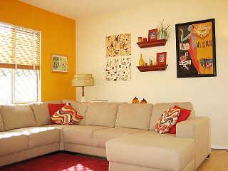 Aprende a elegir los colores indicados para tu hogar - Combinaciones de colores para pintar una habitacion ...