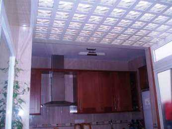 La magia del cristal de pav s tendencias decora ilumina - Como colocar ladrillos de vidrio ...