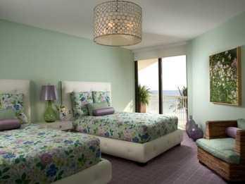 De qu color pintar el techo del dormitorio dormitorio for Dormitorios verde agua