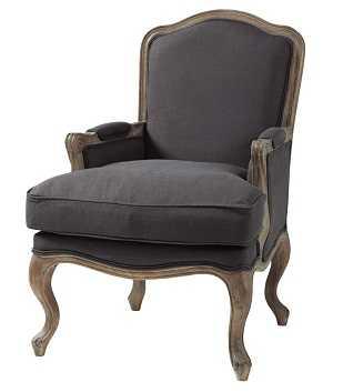 Butacas y sillones cl sicos muebles decora ilumina - Butacas maison du monde ...