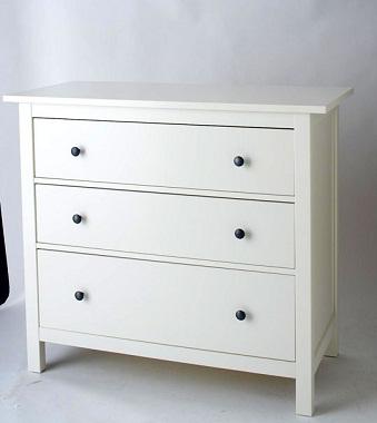 C mo transformar una c moda con papel pintado o vinilo for Papel de forrar muebles
