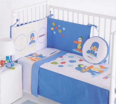 Decorando el cuarto de los ni os con pocoy infantil for Decoracion habitacion nino 3 anos