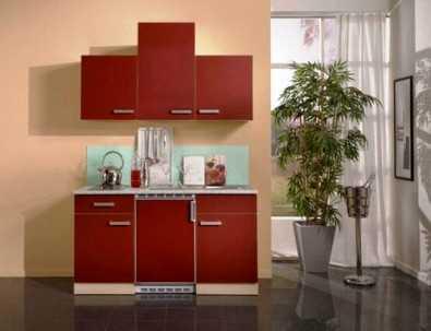 Decoraci n e ideas para mi hogar cocinas para for Decoracion para minidepartamentos