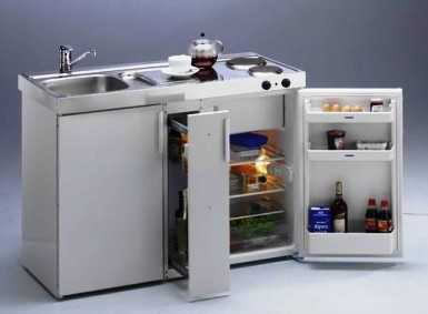 Cocinas compactas para departamentos peque os cocina for Cocinas en departamentos pequenos