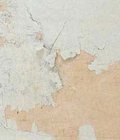 M s ideas para reparar desperfectos en paredes de interior - Imprimacion paredes ...