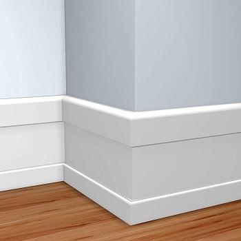 Renueva los z calos de tu casa tip del dia decora ilumina - Zocalos de madera altos ...