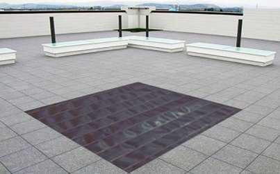 Energ a solar a trav s de pisos cer micos pisos decora for Combinacion de pisos ceramicos