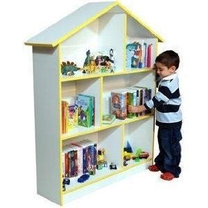 Casas de mu eca para decorar infantil decora ilumina - Decoracion de casas de munecas ...