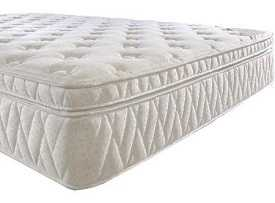 Consejos para la elecci n de tu colch n dormitorio for Cuanto mide una cama queen size