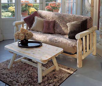 Ideas de muebles r sticos muebles decora ilumina for Amazon muebles terraza