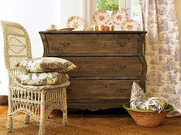 Decoraci n estilo cottage tendencias decora ilumina for Lo ultimo en decoracion de casas