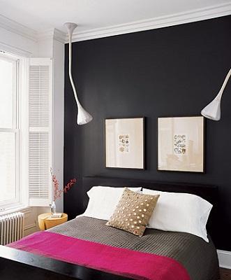 c mo crear un dormitorio acogedor con iluminaci n correcta