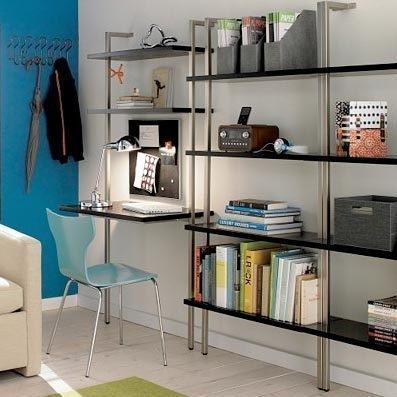 Ideas para decorar un rinc n de estudio o trabajo tip for Como decorar una habitacion de estudio