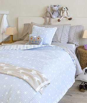 Juegos de cama de zara home kids infantil decora ilumina - Cojines para cabeceros de cama ...
