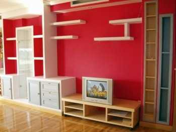 C mo construir y decorar con placas de yeso laminado tip for Placas decoracion pared