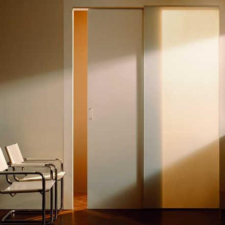 Modelos de puertas correderas krona tendencias decora - Puertas correderas krona ...