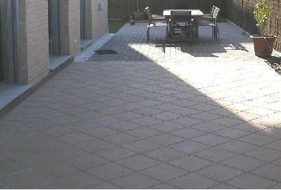 Qu suelos puedo poner en la terraza terraza decora for Poner suelo terraza exterior