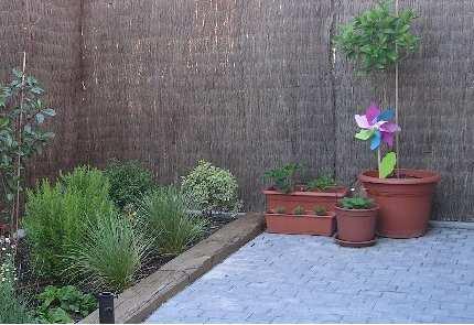 Qu suelos puedo poner en la terraza terraza decora for Baldosas para el jardin