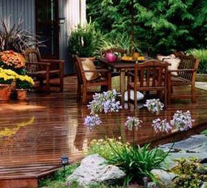 Opciones de plantas para patios peque os jardin decora - Como disenar un jardin exterior ...