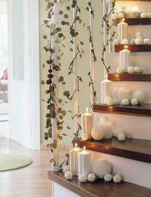 M s ideas originales para decorar tu casa en navidad - Ideas originales para decorar tu casa ...