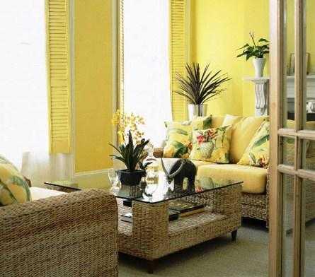 Qu colores usar para pintar una sala peque a pintura for Colores para pintar una sala pequena
