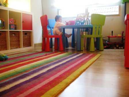 Juegos de decoracion de cuartos para bebes - Juego decorar habitacion ...