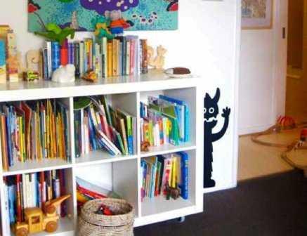 Tips para decorar el cuarto de juegos de los ni os - Juegos de organizar casas ...