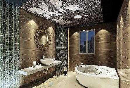 ideas para decorar los techos de nuestra casa tip del