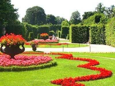 consejos b sicos para dise ar un jard n jardin decora