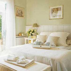 Detalles para decorar el dormitorio con estilo rom ntico - Dormitorio estilo romantico ...