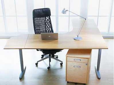 Modelos de escritorios para tu estudio en casa muebles for Muebles escritorio para casa