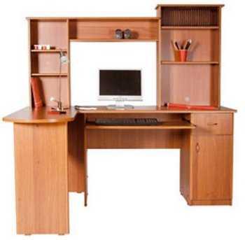 Modelos de escritorios para tu estudio en casa muebles - Escritorios para casas ...