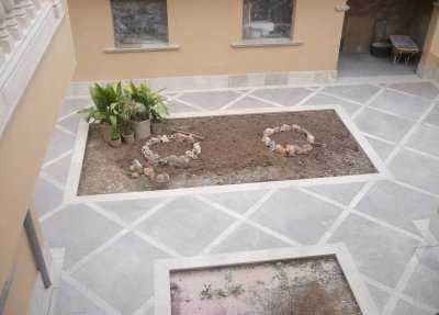 Cu les son los tipos de pavimentos m s resistentes para for Pisos para patios interiores