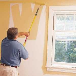 Consejos b sicos para pintar una habitaci n pintura - Pasos para pintar una habitacion ...