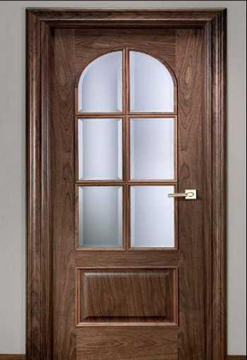 Dise os de puertas para la entrada de tu casa tendencias decora ilumina for Modelos de puerta de madera para casa