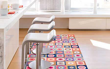 Alfombras divertidas para habitaci n juvenil alfombras - Alfombras dormitorio amazon ...