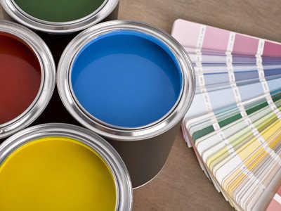 Colores adecuados para pintar una habitaci n pintura for Colores de moda para pintar habitaciones